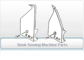 Book Sewing Machine